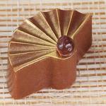 """Форма для конфет """"Веер"""" 31*26 см. h=15,5 мм. (28 шт.) /1/ - Под заказ"""