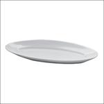 Блюдо овальное (селедочник) l=300*120 мм. (DUL-2) /5/40/