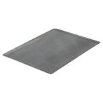 Противень 600*400 мм h=1 см. голубая сталь De Buyer /1/