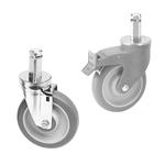 Комплект колес для термоконтейнера UPCS400CK Cambro