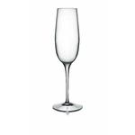 Бокал-флюте 235 мл. d=58,5, h=238 мм Винотека /6/