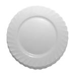 Тарелка d=195 мм. Трианон (E9559) (H4124) /6/36/