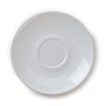 Блюдце d=150 мм. Ресторан (25269) (14611) /6/36/