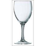 Бокал для вина 310 мл. d=81 мм, h=180 мм Элеганс /43458/ /6/36/
