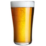 Стакан для пива 0,57 л. d=90, h=160 мм Ультимэйт Пинт /24/