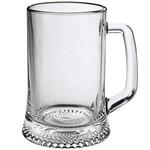 Кружка для пива 0,5 л. d=90, h=150 мм Дрезден /6/432/