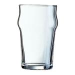 Стакан для пива 0,34 л. d=77, h=127 мм Ноник /48/