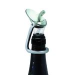 Пробка-гейзер для шампанского усиленная (пластик + нерж.) VB** /1/50/