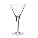 Бокал для мартини 260 мл. d=102, h=183 мм Микеланджело /6/