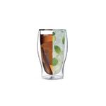 Стакан 350 мл. d=90, h=115 мм с двойными стенками Thermic Glass /2/(08878104)
