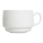 Чашка 190 мл. чайная Интенсити Zenix (блюдце H9984) /6/