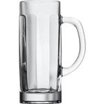 Кружка для пива 0,33 л. d=70/110, h=160 мм Паб Б /6/
