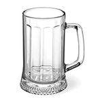Кружка для пива 0,33 л. d=74, h=150 мм Ладья /12/588/