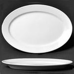 Блюдо овальное l=240 мм. /6/