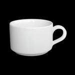 Чашка 200 мл. чайная стэкбл SEILER /6/ (блюдце 47106/47108)