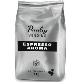 Паулиг Вендинг Эспрессо Арома 1 кг в зернах