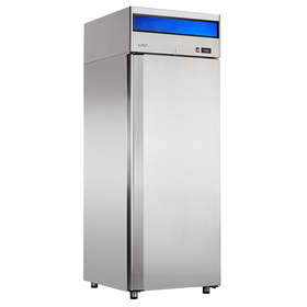 Шкаф холодильный ШХс-0,5-01 нерж.