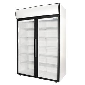 Холодильный шкаф POLAIR Медико ШХФ-1,0 ДС