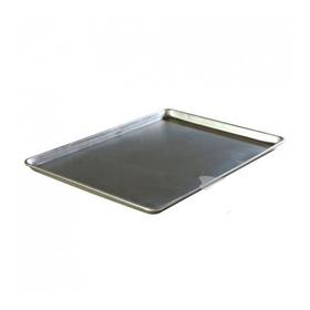 Противень алюминиевый 435х320 мм, гладкий, для конвекционных печей ПКЭ