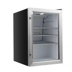 Холодильный шкаф витринного типа GASTRORAG BC-62