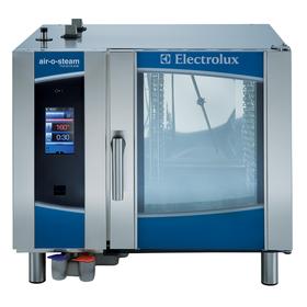 Пароконвектомат Electrolux AOS061ETAS 267060