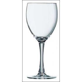 Бокал для вина 230 мл. d=66/76, h=175 мм Принцесса /12/ (J4159)