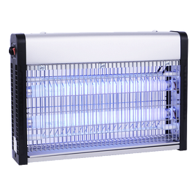 Лампа инсектицидная HURAKAN HKN-LIN80