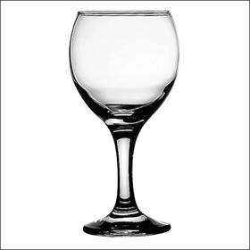 Бокал для вина 290 мл. d=81, h=161 мм Бистро Б /12/