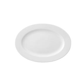 Блюдо овальное l=220 мм. Прайм /12/