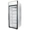 Холодильный шкаф Standard DP107-S с эл. мех замком
