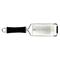 KL321GAE5 Терка профессиональная, 13х8 L=30см., нерж.сталь, ручка пластик, цвет черный